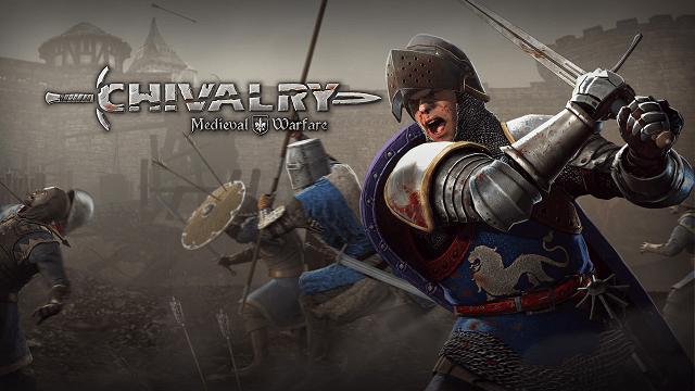Δωρεάν το Chivalry: Medieval Warfare