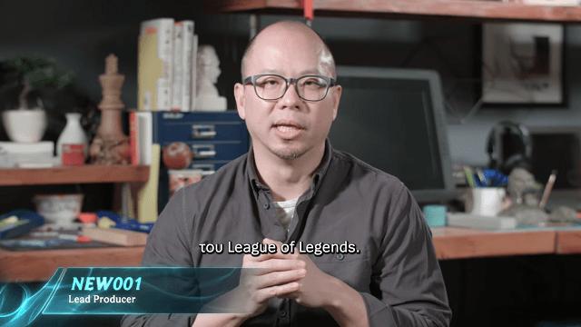 Riot Games: Σχέδια Ανάπτυξης για το LoL το 2017