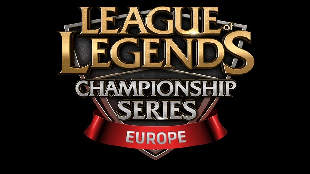 EU LCS Week 8 Day 2