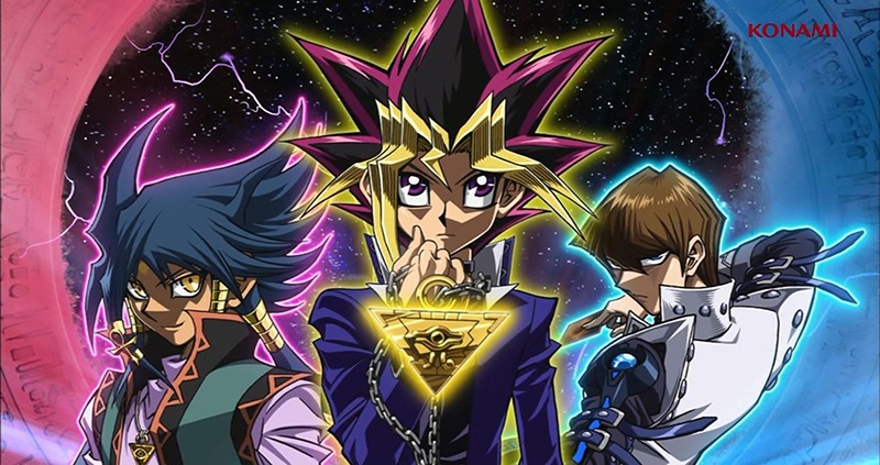 The Dark side of Dimensions – Yu-Gi-Oh! Movie Review