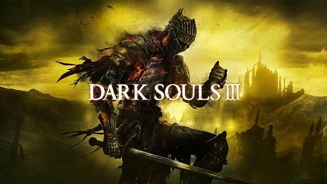 Νέα αρένα για το Dark Souls 3