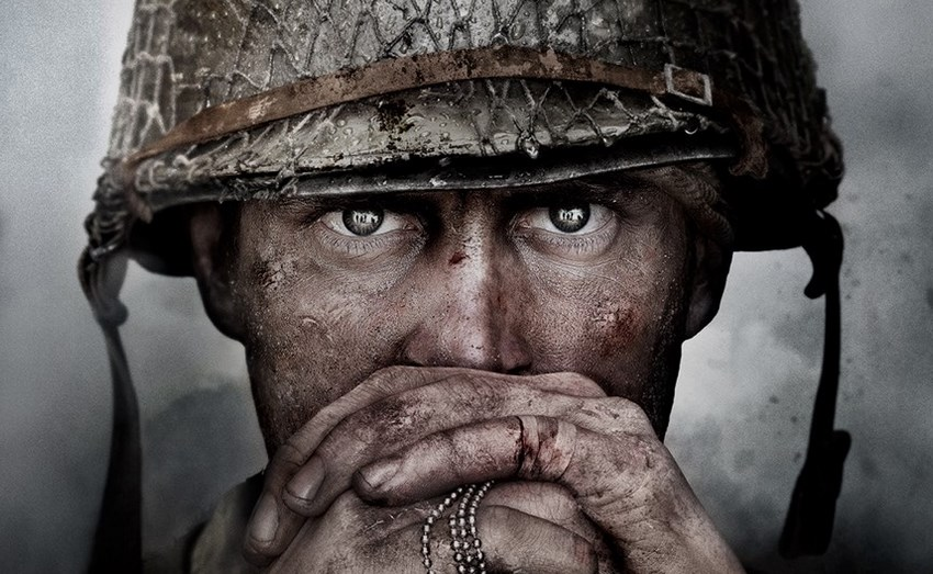 Επιστροφή του Call of Duty στον ΄Β Παγκόσμιο!