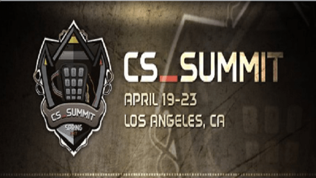 Cs_summit last invite and hosts revealed!