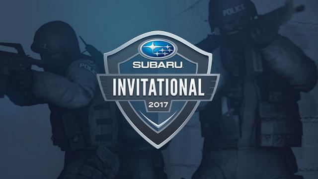 Subaru Invitational 2017