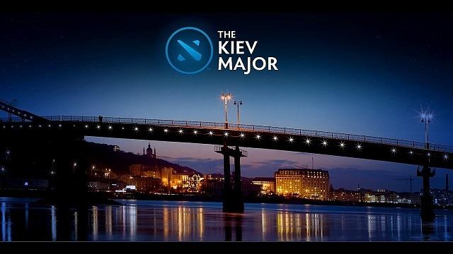 Recap της φάσης των 16 του Kiev Major
