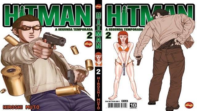 Hitman : Part Time Killer