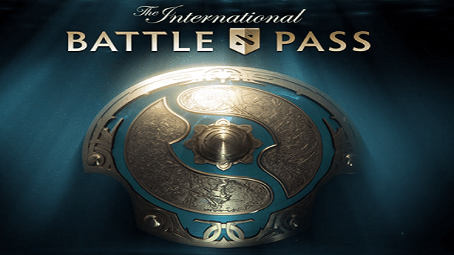 The International Battle Pass