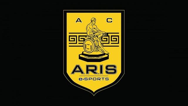 Αποκλειστική συνέντευξη του Aris Esports