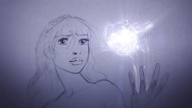 Νέα βίντεο κινουμένων σχεδίων από την Riot