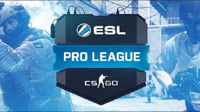 Esl pro league finals