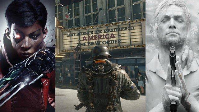 E3 Recap 2017 Bethesda
