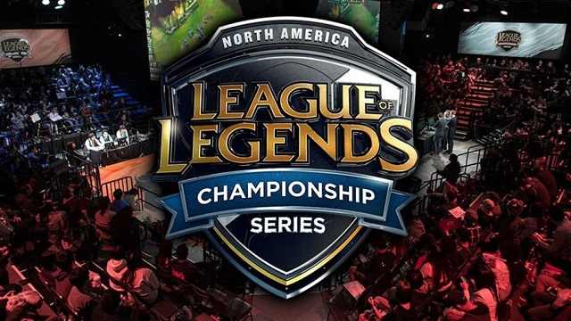 NA LCS Summer Split Week 1