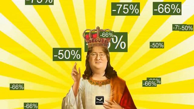 Steam Sales !!!
