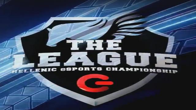 The League Season 2017
