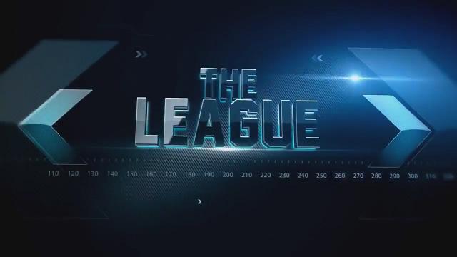 The League LoL Week 4