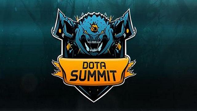 Dota 2 Summit 7