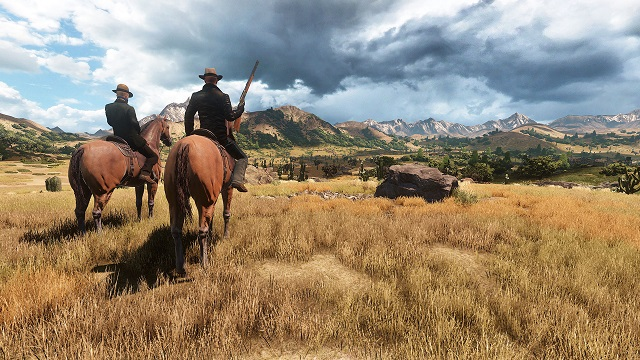 Wild West Online το ΜΜΟ Red Dead Redeption που περιμέναμε ?