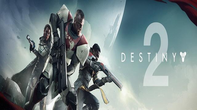 To preload της Beta του Destiny 2 ξεκινά από σήμερα