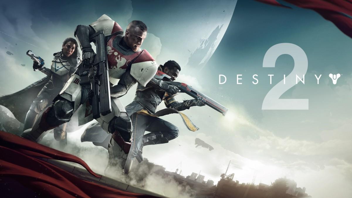 Οι απαιτήσεις του Destiny 2 για PC – Η Beta ξεκινάει 28 Αυγούστου