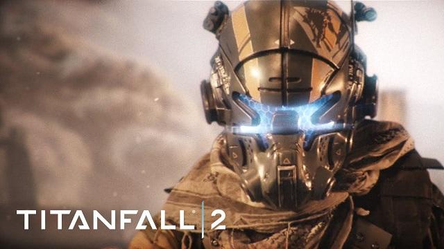Το Titanfall 2 θα βάλει καινούργιο coop survival mode