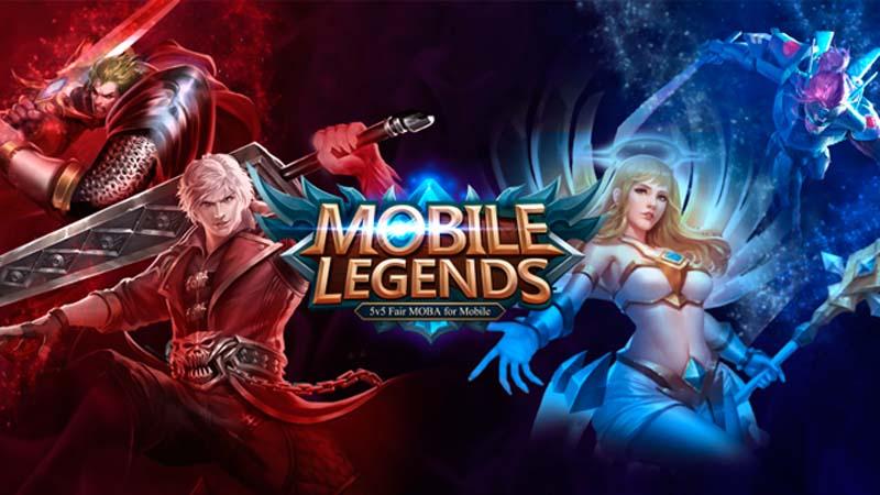 To Mobile Legend διαψεύδει την μήνυση των Copyrights.