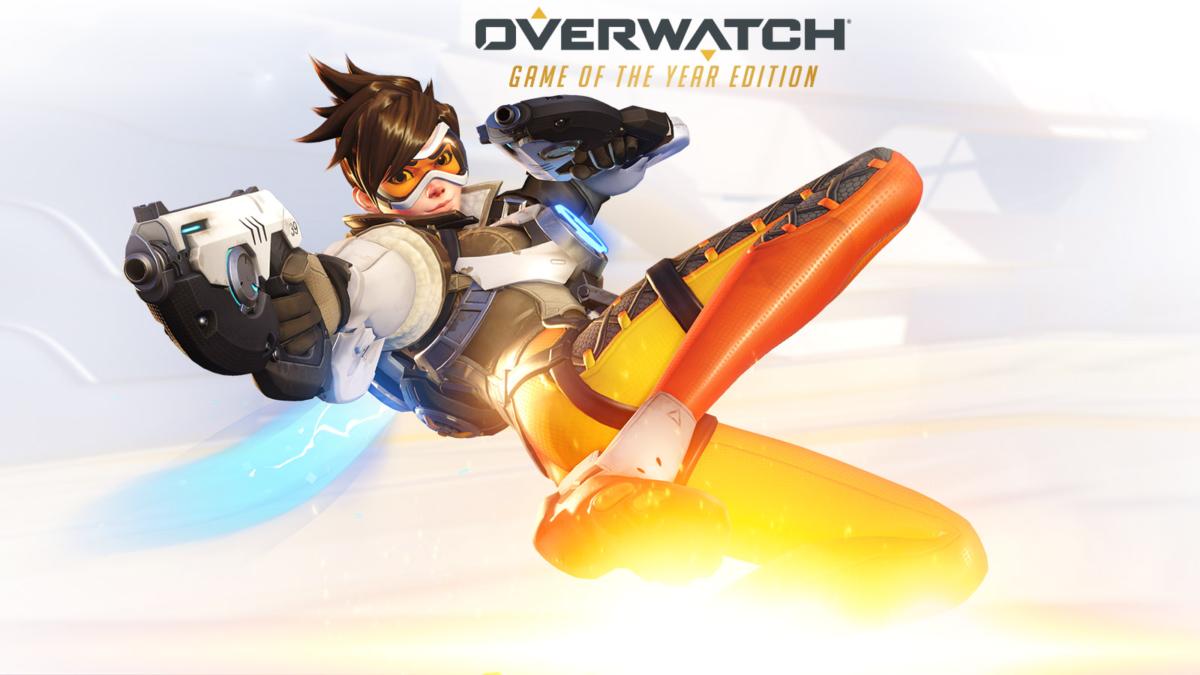 """Το """"Overwatch"""": Game of the Year Edition retail version είναι διαθέσιμο από τις 28 Ιουλίου"""