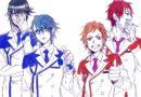 One shot για το manga του Idol K τον Αύγουστο