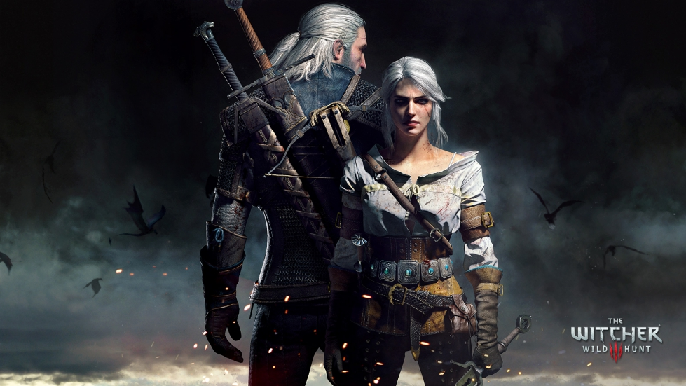 """Νέο mod στο The Witcher 3 με όνομα """"Primal Needs"""""""