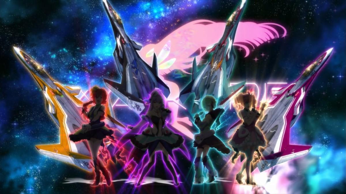 Νέα anime ταινία Macross Δ