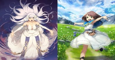 Lost song: καινούργια anime σειρά στο Netflix!