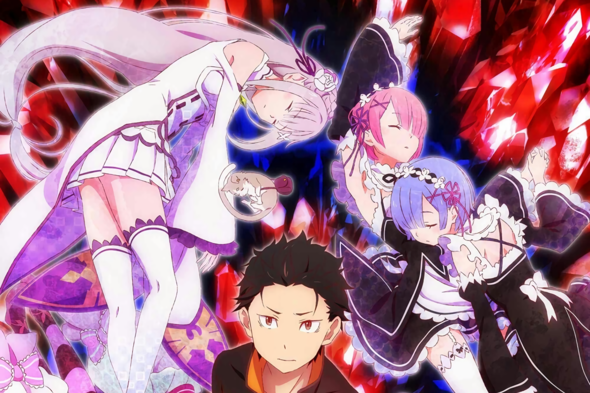 OVA για το Re:Zero!