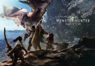 Το Monster Hunter: World έρχεται τον Ιανουάριο του 2018