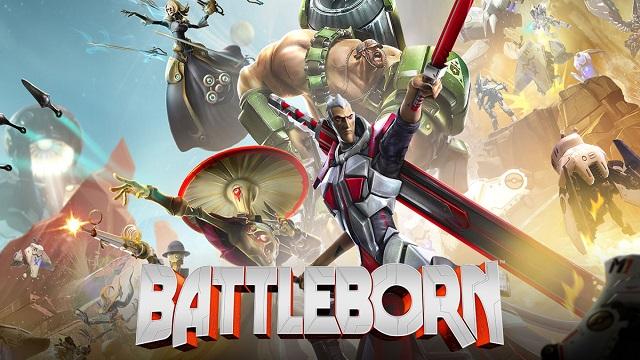Πεθαίνει οριστικά το Battleborn ?