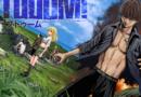 Tέλος για το manga του Btooom