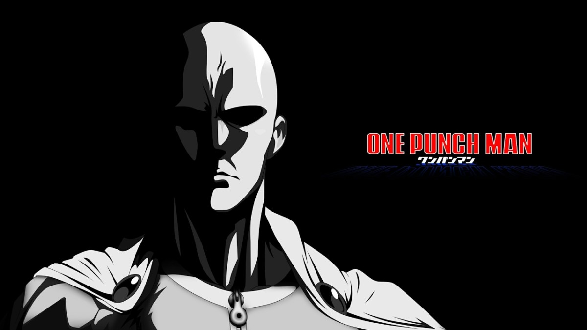 Νέα για την 2η σεζόν One Punch Man!