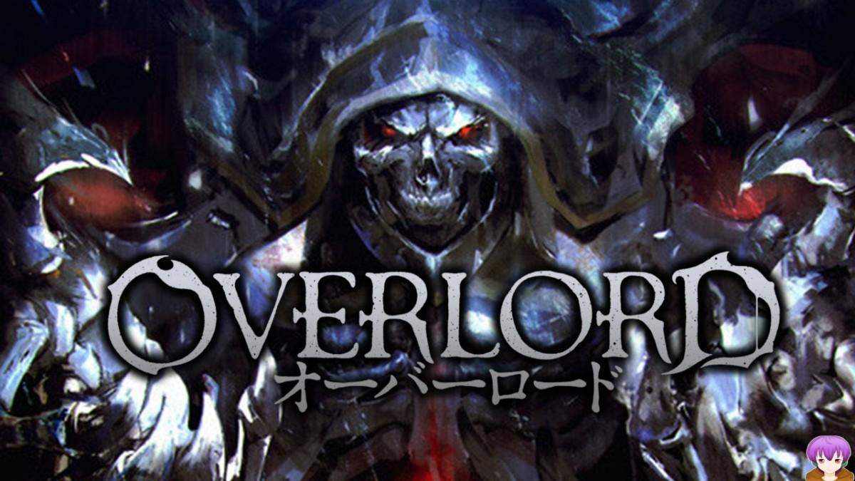 Νέα για την 2η σεζόν Overlord!