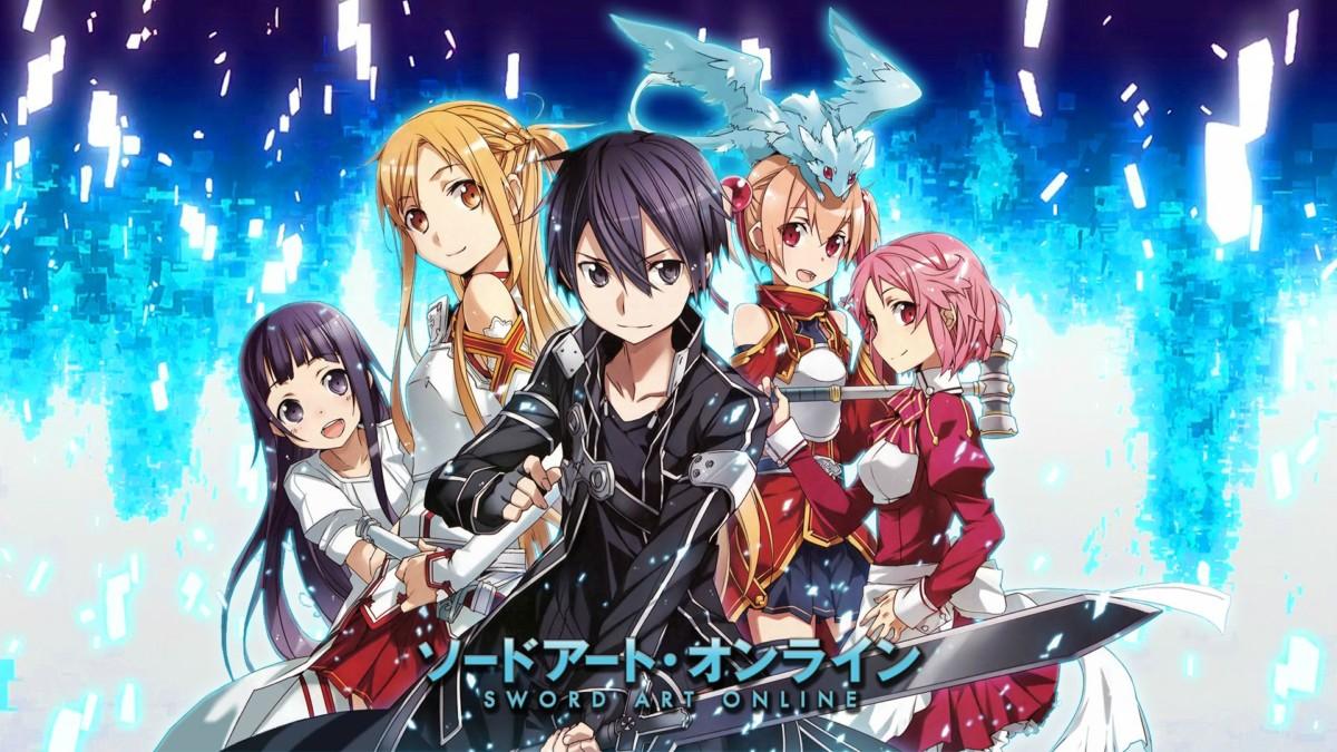 Το Sword Art Online επιστρέφει…