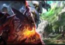 Δυο νέα skins για τον Blitzcrank