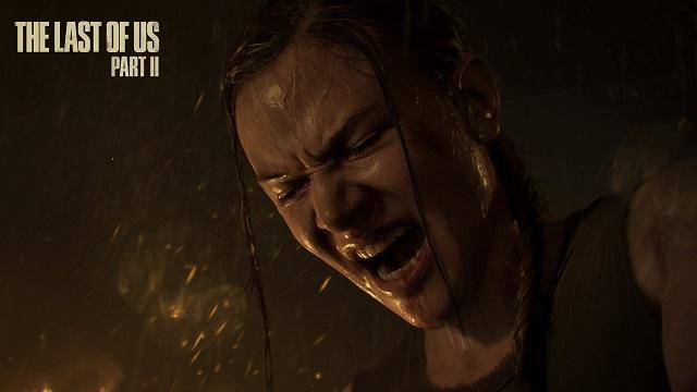 Δείτε το καινούριο trailer  του The Last Of Us : Part II