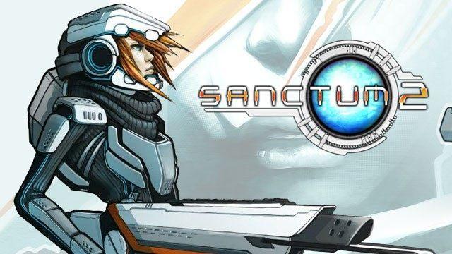 Το Sanctum 2 Δωρεάν