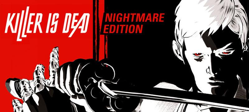 Το Killer Is Dead είναι διαθέσιμο δωρεάν