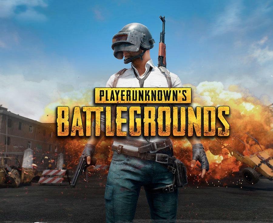 Δύο νέα καινούρια όπλα έρχονται στο Players Unknown Battleground's