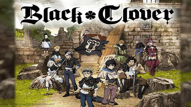 Το πολυσυζητημένο anime του Οκτωβρίου: Black Clover