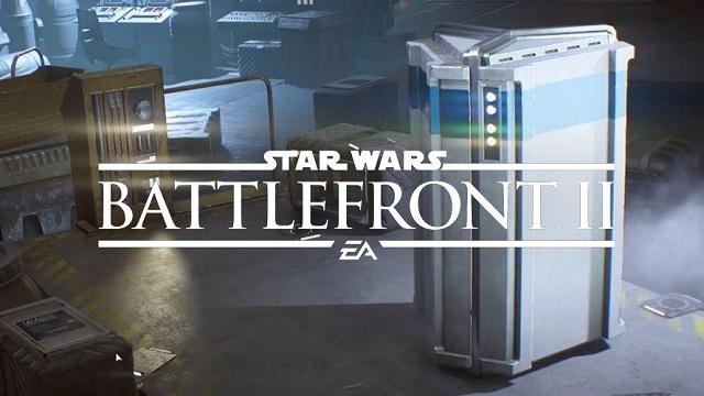 Επίθεση των κυβερνήσεων κατά των Lootboxes στο  Star Wars Battlefront 2