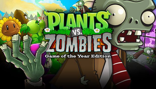 Δωρεάν το Plants vs Zombies Game Of the Year στο Origin.