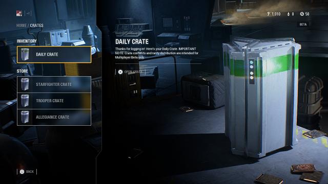 Βγάζει προσωρινά η EA τα microtransactions από το Star Wars Battlefront 2