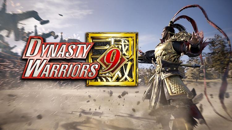 Έρχεται σύντομα το Dynasty warriors 9