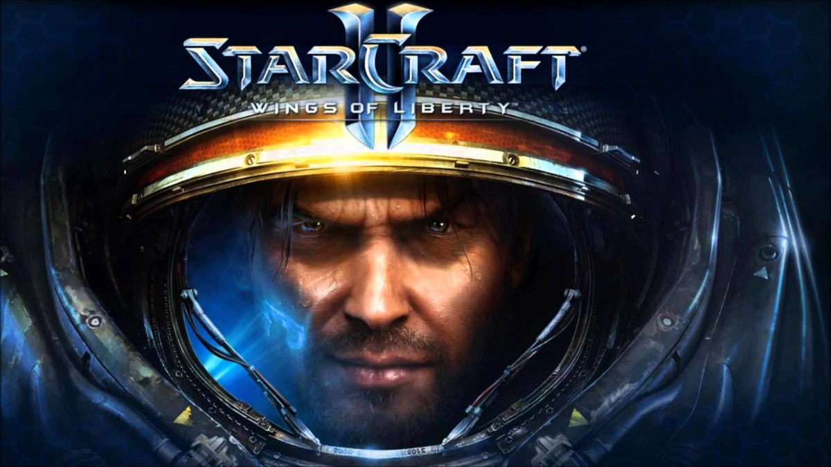 To Starcraft II είναι διαθέσιμο δωρεάν.