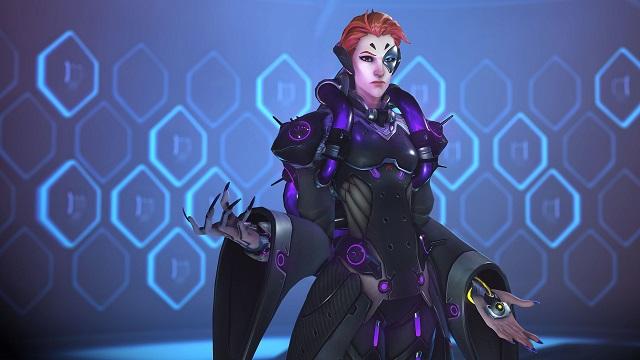 Δείτε το origin story της Moira την καινουρια hero του Overwatch