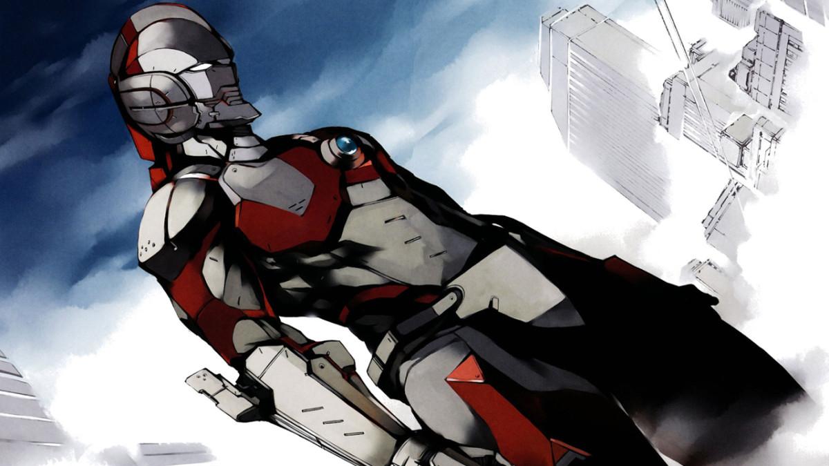 Το Ultraman επιστρέφει!